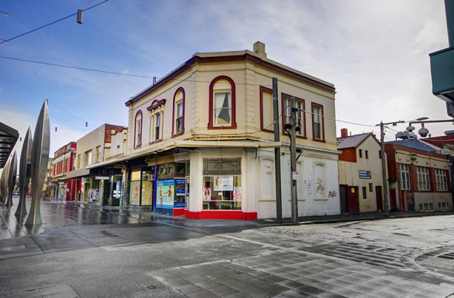 93-99 Lt Malop St & 4-6 Shorts Place, GEELONG VIC, 3220