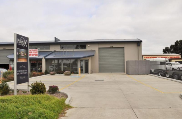Lot 1 20 Inverloch Road, WONTHAGGI VIC, 3995