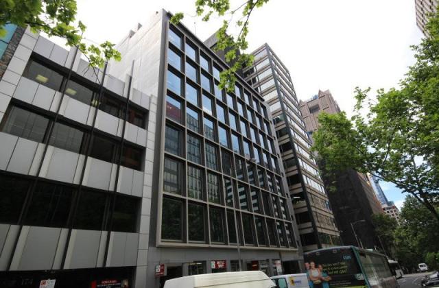 Level 4/170 Queen Street, MELBOURNE VIC, 3000