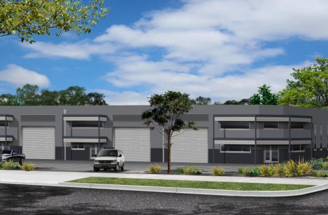 Lot 1 Newry Drive, NEW GISBORNE VIC, 3438