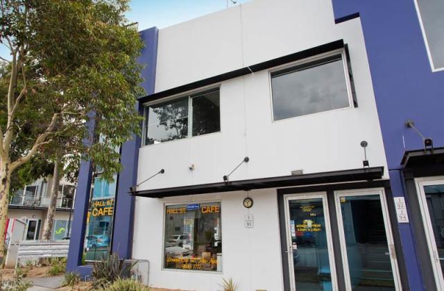 J92/63-85 Turner Street, PORT MELBOURNE VIC, 3207