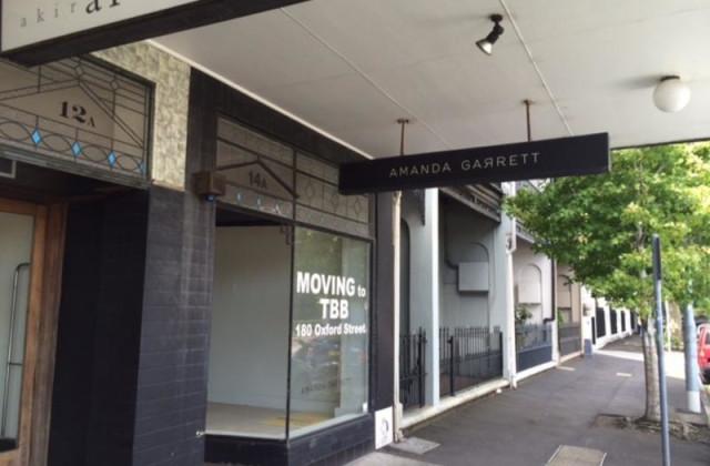 14A Queen Street, WOOLLAHRA NSW, 2025