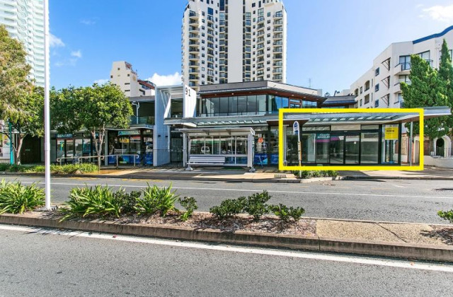 Shop 5, 91 Griffith St, COOLANGATTA QLD, 4225