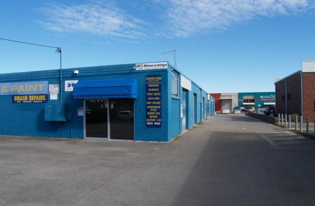 5/39 Machinery Drive, TWEED HEADS SOUTH NSW, 2486