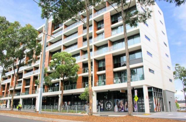 6 Edwin Flak Drive, SYDNEY OLYMPIC PARK NSW, 2127