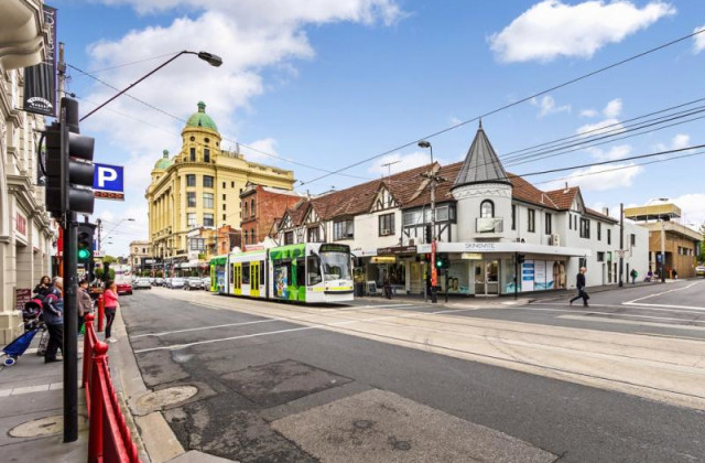 182 Commercial Road, PRAHRAN VIC, 3181