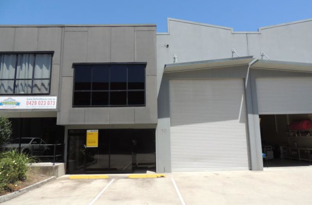 10/17 Cairns Street, LOGANHOLME QLD, 4129