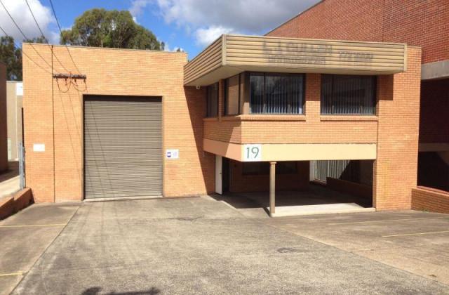 19 Arab Road, PADSTOW NSW, 2211