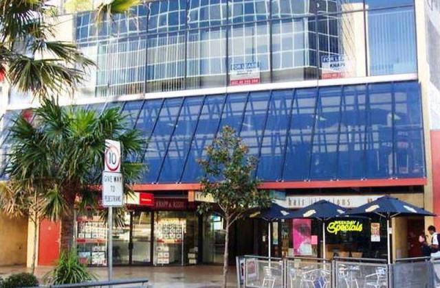 Level 2/121 Queen Street, CAMPBELLTOWN NSW, 2560