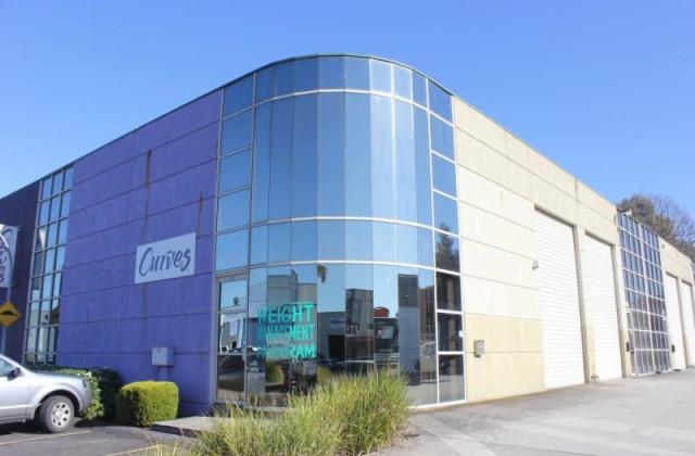 6/36 Industrial Park Drive, LILYDALE VIC, 3140