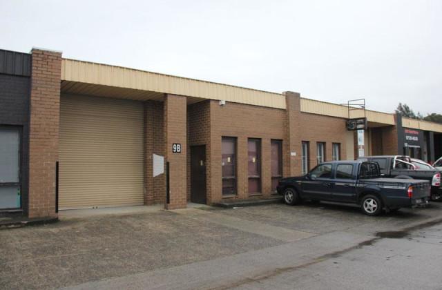 9B/3-5 Scoresby Road, BAYSWATER VIC, 3153