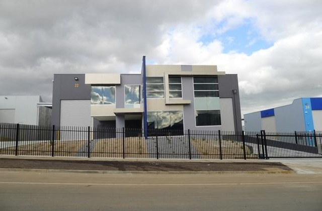 22 Technology Circuit, HALLAM VIC, 3803