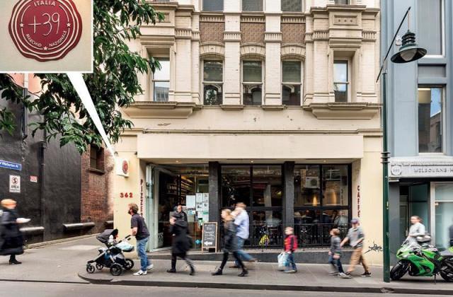 362-364 Little Bourke Street, MELBOURNE VIC, 3000