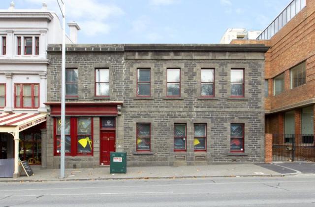 351-355 King Street, MELBOURNE VIC, 3000