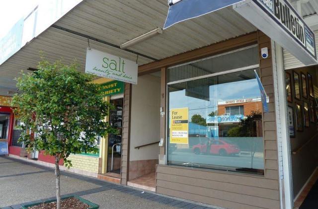 Shop 4/25 Musgrave Avenue, LABRADOR QLD, 4215