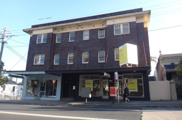 Shop 2, 181c Edgecliff Road, WOOLLAHRA NSW, 2025