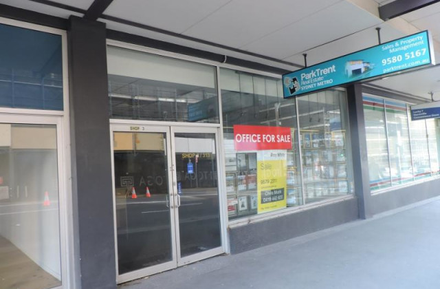 Shop 3/313 Forest Road, HURSTVILLE NSW, 2220