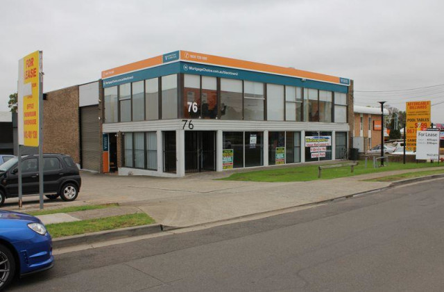BLACKTOWN NSW, 2148