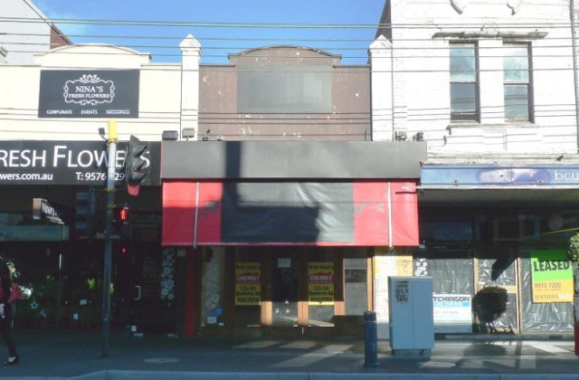Total/134 Glenferrie Road, MALVERN VIC, 3144