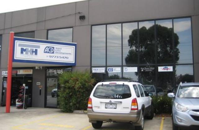 Office 3/Office 3, 1/46 Hartnett Drive, SEAFORD VIC, 3198
