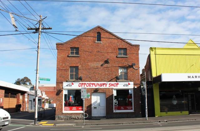 First Floor/433 Brunswick Street, FITZROY VIC, 3065