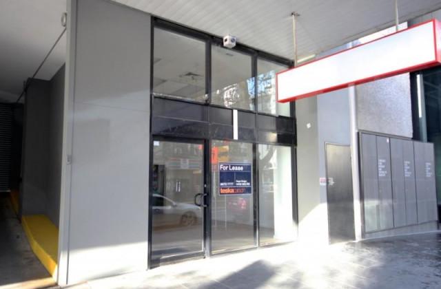 Shop 5/440 Elizabeth Street, MELBOURNE VIC, 3000