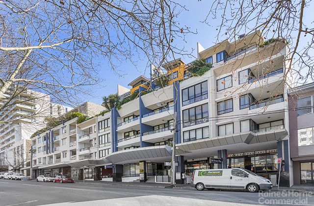 5/38-46 Albany Street, ST LEONARDS NSW, 2065
