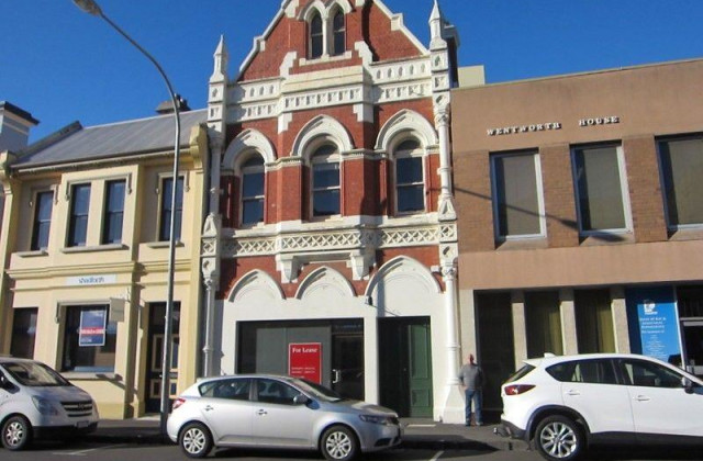 Ground Floor/57 Cameron Street, LAUNCESTON TAS, 7250