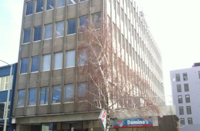 S1-5th Floor/147 Macquarie Street, HOBART TAS, 7000
