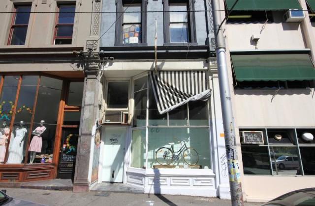 Whole Building/63 Brunswick Street, FITZROY VIC, 3065