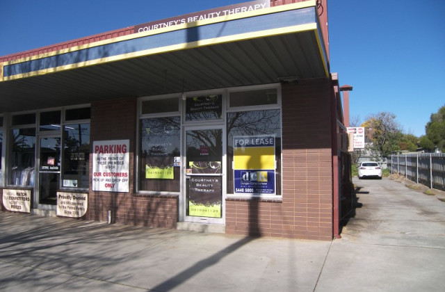 317 High Street, GOLDEN SQUARE VIC, 3555