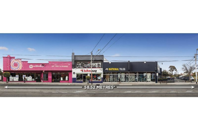 108-126 Commercial Road, PRAHRAN VIC, 3181
