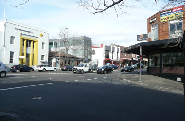 2/784 Pacific Highway, GORDON NSW, 2072