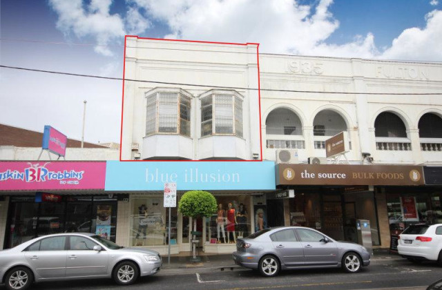 747a Burke Road, CAMBERWELL VIC, 3124