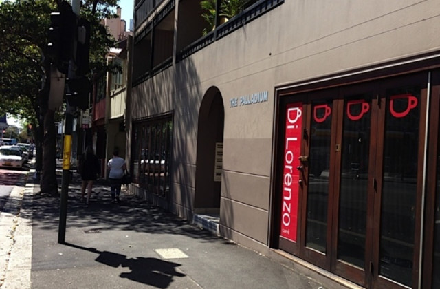 25/58A Flinders Street, SURRY HILLS NSW, 2010