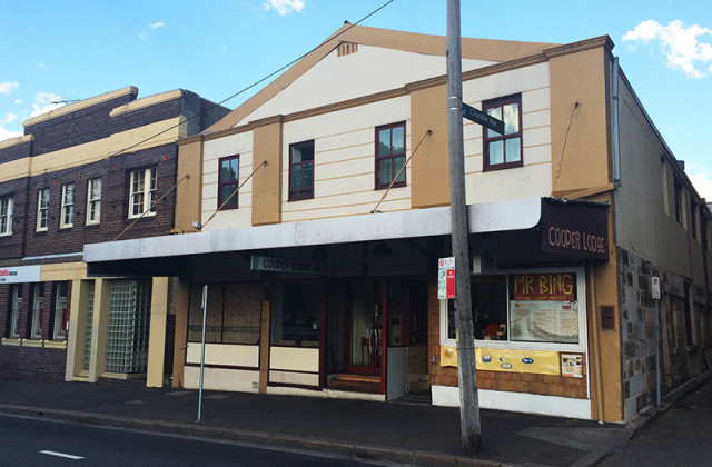 20 City Road, CHIPPENDALE NSW, 2008
