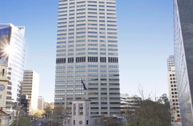 30/100 Miller Street, NORTH SYDNEY NSW, 2060