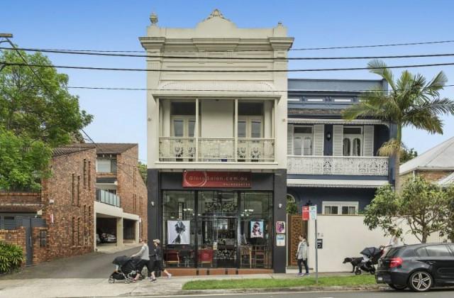 CROWS NEST NSW, 2065