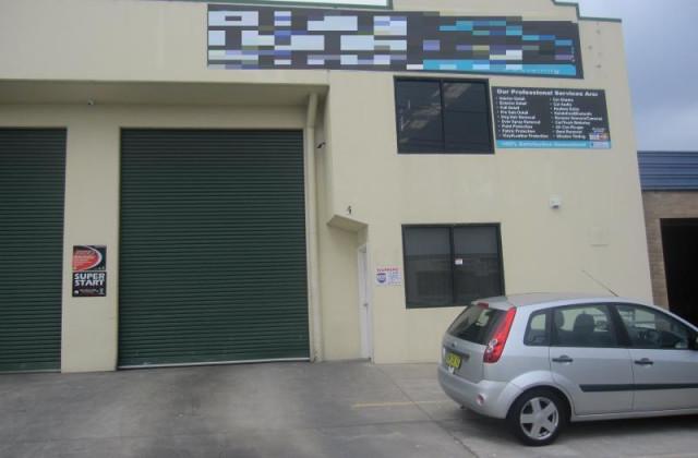 Unit 4/21-23 Brunker Road, GREENACRE NSW, 2190