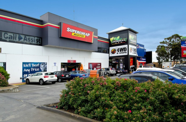 324-326 Melbourne Road, NORTH GEELONG VIC, 3215