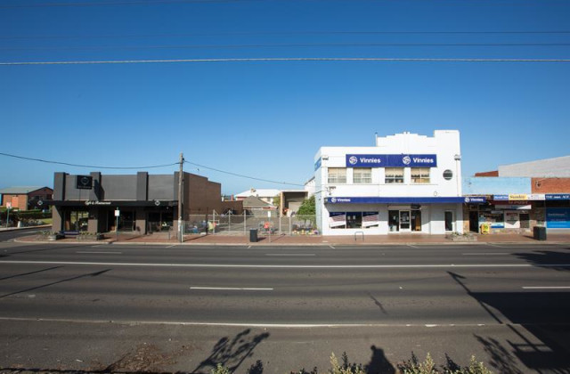 254-258 Nepean Highway, EDITHVALE VIC, 3196