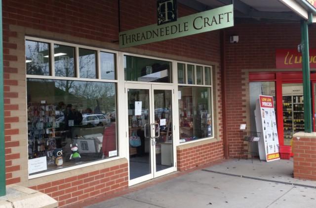 Shop 2/52A Vincent Street, DAYLESFORD VIC, 3460