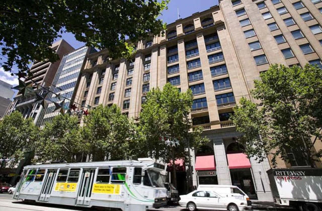 Areas of/271 Collins Street, MELBOURNE VIC, 3000