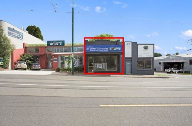 695 Whitehorse Road, MONT ALBERT VIC, 3127