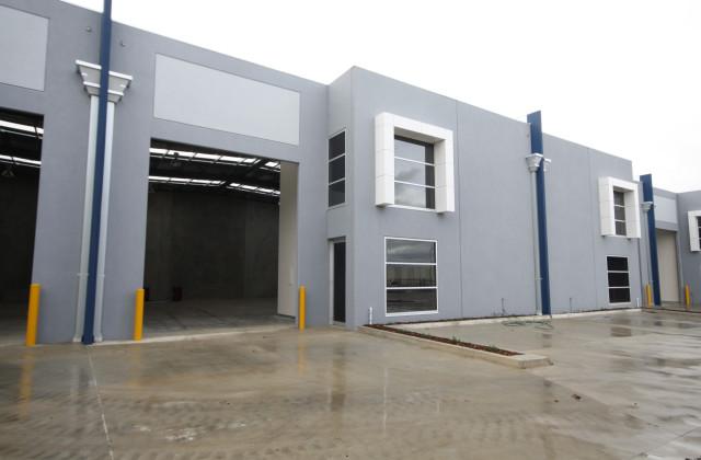 Lot 06/281 Foleys Rd, DEER PARK VIC, 3023