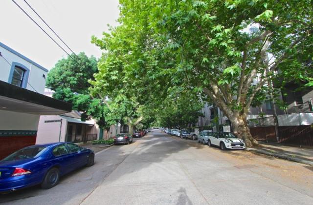 21/1 Moncur Street, WOOLLAHRA NSW, 2025