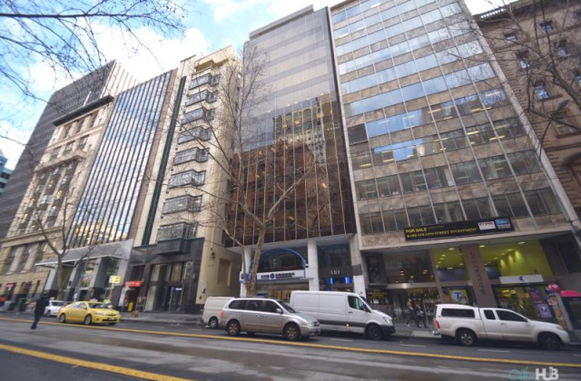 9/410 Collins Street, MELBOURNE VIC, 3000