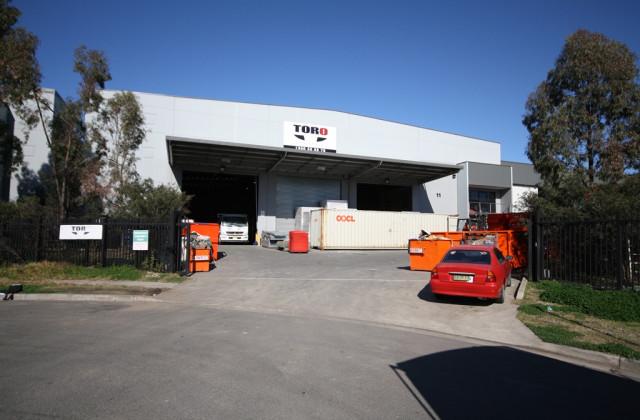 11 Avalli Road, PRESTONS NSW, 2170