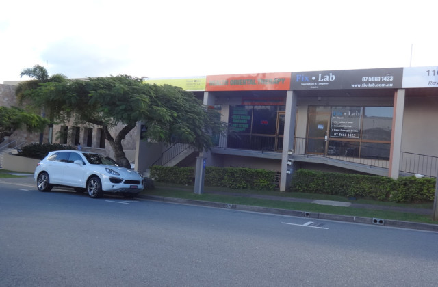 7/116 Scarborough Street, SOUTHPORT QLD, 4215