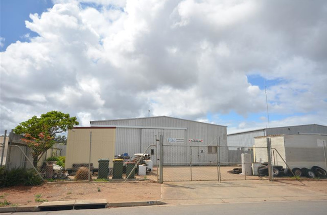 Property for Lease in Unit 1, 206 Park Terrace, SALISBURY PLAIN SA